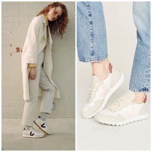 VEJA SDU HEXA B-Mesh Sneaker White Petal